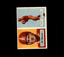 1957 Topps 24 Al Dorow VG-EX #D446588