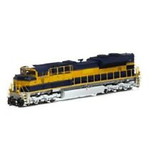 Athearn Genesis HO SD70M-2 Locomotive Providence & Worcester ATHG69271