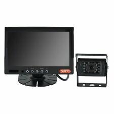 """CCTV REVERSING KITS 077666 7"""" Monitor (2-ch) + 1 Camera - 12V/24V"""
