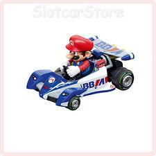 """Carrera Go 64092 Nintendo Mario Kart Circuit SPECIAL """"Mario"""" 1:43 CAR AUTO"""