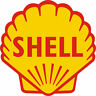 SHELL GASOLINE LOGO VINYL 3M USA MADE DECAL STICKER TRUCK WINDOW BUMPER WALL CAR
