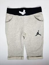 Nike Air Jordan Jumpman Girls Capri Shorts Size Small