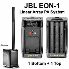 JBL EON ONE Active 380w Bluetooth Linear Array Compact PA System