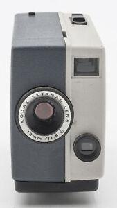 Kodak M4 Instamatic Super 8  Movie Camera Filmkamera Kamera 1967