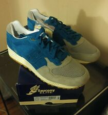 saucony shadow 5000 bodega teal size 11.5 reissue