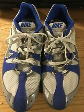 Nike Bowerman series Track and Field Cleat sport Shoes 7.5