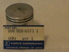 Genuine NEW Echo Kioritz Small Engine Trimmer Piston 100 010-0573 1 10001005731