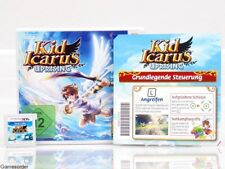 KID ICARUS - UPRISING   ~Nintendo 3Ds / XL, 2 Ds, New 3Ds / New 2Ds XL Spiel~