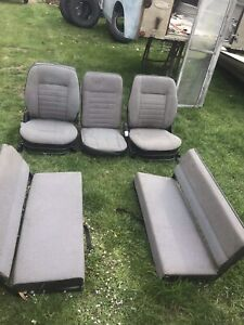 Land Rover Defender 90/110 Seat New Old Stock GENUINE