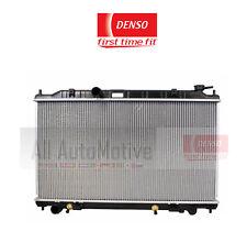 Radiator-Denso WD EXPRESS 115 38041 039 fits 02-06 Nissan Altima