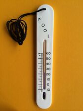 Poolthermometer, Teichthermometer