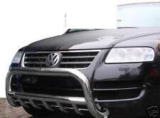 BULL BAR CROMATO VW TOUAREG BULLBAR TUNING TUNING