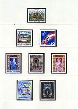 collezione AUSTRIA OSTERREICH 1995 LOTTO 8  FRANCOBOLLI Stamps francobolli