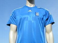BNWT Adidas Formotion De Distancia Jugador cuestión Grecia internacional Copa del Mundo Camisa Xl