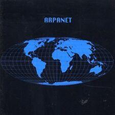 Wireless Internet by Arpanet IMPORT cd NEAR MINT