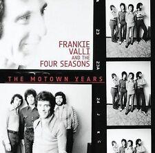 The Motown Years by Frankie Valli/Frankie Valli & the Four Seasons (CD, Aug-2008, 2 Discs, Hip-O Select)