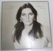 DISQUE 33 TOURS LP JUDY COLLINS BREAD AND ROSES + INSERT 1976
