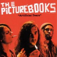 THE PICTUREBOOKS - ARTIFICIAL TEARS  CD Neuf