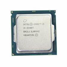 Intel Core i5-6400T 2.2GHz 4-core (2.8 Turbo) 6MB 8GT/s SR2L1 LGA 1151 CPU