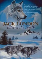 Jack London: Tales of the North London, Jack Hardcover