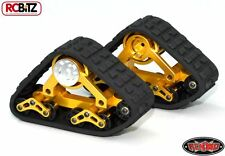 RC4WD predator tracks paire tous métal inc track tout terrain doit s'adapter kit Z-W0057