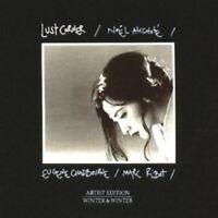 "NOEL AKCHOTE ""LUST CORNER""  CD NEU"