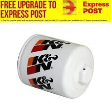 K&N PF Oil Filter - Racing HP-1002 fits Toyota 4 Runner 2.4 (RN130),2.4 D (LN60,