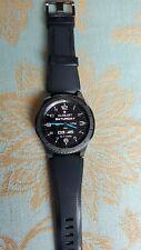 Samsung Gear S3 Frontier 46mm Smartwatch - Dark Grey
