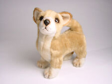 Chihuahua by Piutre, Hand Made in Italy, Plush Stuffed Animal NWT