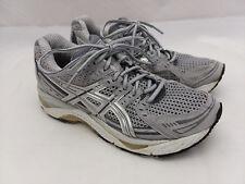 Asics Gel Evolution 6 Gray Running Training Shoes Women's Size 8