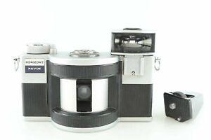 KMZ Horizont Revue 2,8 28 mm Panorama Kamera 89407
