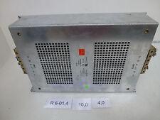 Block Netzfilter HFV 140-500/100, Block B0104059 U=4x520VAC