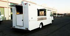 18Ft Kitchen Food Truck Build By Rolling Kitchens Custom Food Trucks
