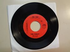 "KIM FOWLEY:The Trip-Big Sur,Bear Mountain,Ciros,Flip Side Protest Song-U.S.7"" 65"