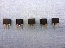 QUANTITY  OF  20   ME0412  PNP  TRANSISTORS  T0-92F  PACKAGE