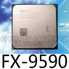 AMD FX-9590 4.7GHz 8-core Socket AM3+ 220W CPU Processor