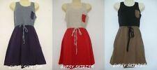 Primark Scoop Neck Casual Sleeveless Dresses for Women