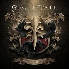 Tate, Geoff - Kings & Thieves LTD EDITION QUEENSRYCHE CD NEU OVP