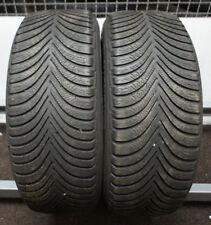2x Michelin Alpin 5 195/55 R16 91H XL M+S Winterreifen (97749)