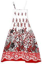 Robes rouge pour fille de 3 à 4 ans
