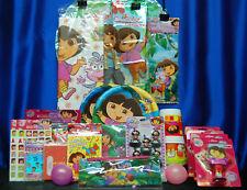 Dora The Explorer Party Set # 26 Dora The Explorer Party Supplies For 16