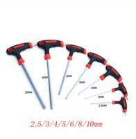 RISK MTB Road Bike Tool 2.5-10mm Alloy Steel Allen Key Bicycle Repair Tool