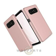 Samsung Note 8 Zizo Advanced Armor Case - Rose Gold Case Cover Shell S