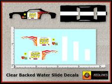 1//64 /'GRAB BAG SCRATCH /& DENT DECALS/' DECAL SCR-9999