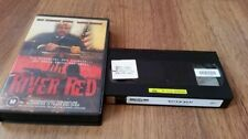 M Rated Thriller & Mystery Drama VHS Movies