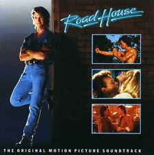 Various: Road House (Roadhouse) CD Original Film Soundtrack OST