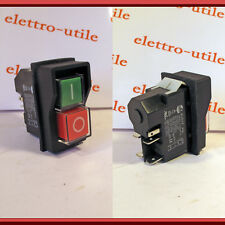 Interruttore bipolare di sicurezza a 5 contatti Pole Switch Security KJD17 KEDU