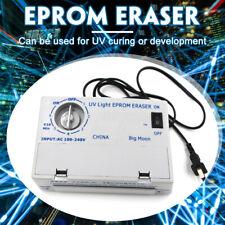 High Speed Ultraviolet Eraser UV EPROM Eraser Ultraviolet Light Erasable