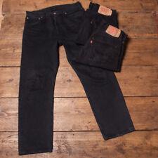 Vintage Levi Levis Jeans 501 GRADE A MINUS Mens Denim Size 29 30 31 32 33 34 36