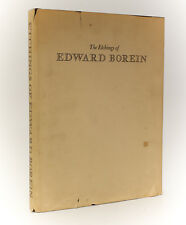John Galvin Warren R. Howell, Harold G. Davidson Etchings of Edward Borein